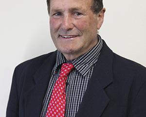 Peter Reveley