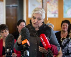 Dame Tariana Turia is one of five Māori women seeking an urgent hearing at the Waitangi Tribunal....