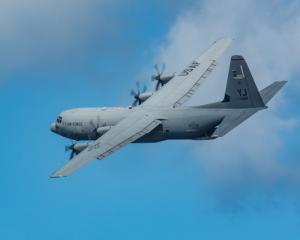 PHOTO: USAF