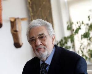 "Placido Domingo: ""I respect that these women finally felt comfortable enough to speak out, and I..."