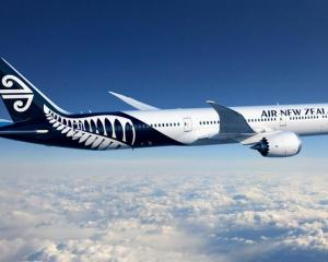 The cheap Air New Zealand flights go on sale on Friday morning. Photo: File