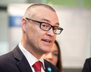 Health Minister David Clark says the Government has already significantly increased Pharmac's...