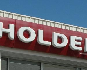 Holden is set to become a thing of the past in New Zealand.