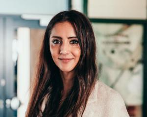 Golriz Ghahraman. Photo: RNZ