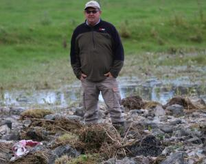 The cleanup continues for residents in the South affected by last week's flooding. Some, like...