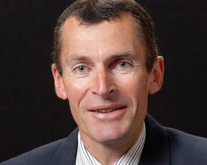 Bruce Halligan