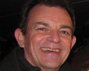 Graham Smolenski