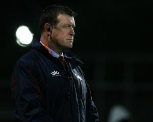 Dave Hewett's new role as New Brighton's set-piece coach will allow him to stay involved with...