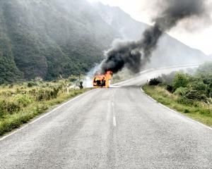 PHOTO: FIRE AND EMERGENCY NEW ZEALAND