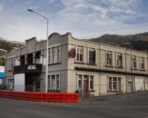 The Mitre Tavern. Photo: Geoff Sloan
