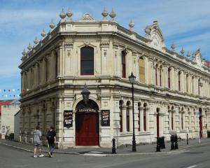Oamaru's Criterion Hotel will reopen as a hotel in the future, the Oamaru Whitestone Civic Trust...