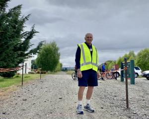 2020 marks the 21st Rail Trail Duathlon event organised by Maniototo Lions Club and race official...