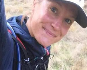Stephanie Simpson disappeared in Mt Aspiring National Park over the weekend. Photo: Supplied