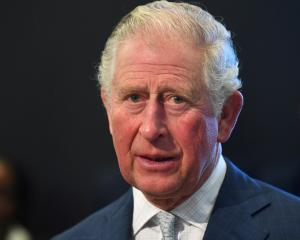 Clarence House says Charles has mild symptoms and is in self-isolation in Scotland with wife...