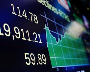 United States markets fall from their recent highs as President Donald Trump's policies take...