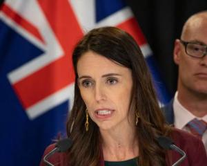 Prime Minister Jacinda Ardern has delivered her strongest rebuking of NZ First MP and Minister...