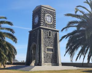 Repairs to the Scarborough Clock Tower are now finished and the construction site has been...