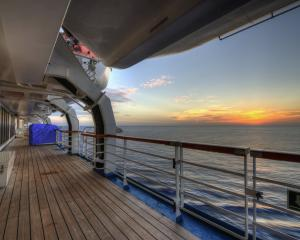 Bookings for cruises have dropped by double digits, and they have also seen an increase in...