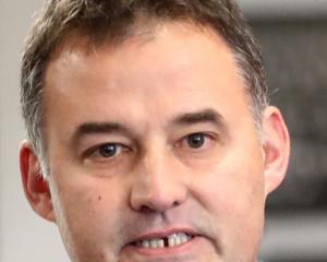 Nigel Cass