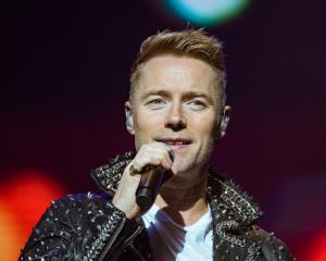 Ronan Keating. Photo: Getty Images