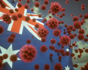 Despite Australia lagging behind other countries in the number of coronavirus cases, officials...