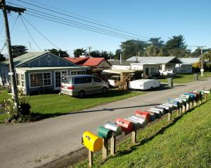 The annual licence fee for Upper Selwyn Huts residents will increase to $977 from July. Photo:...