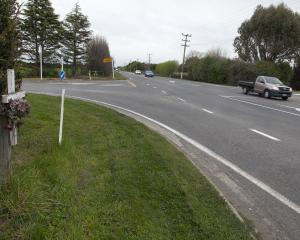 Roundabouts have been approved for the intersections of Shands and Blakes Rds and Springs and...