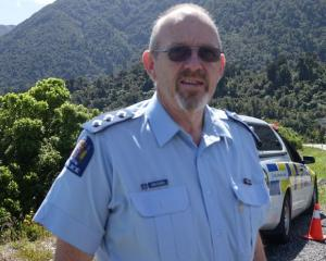 Civil Defence controller John Canning. Photo: RNZ