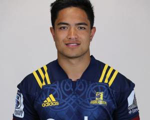 Josh Ioane. Photo: supplied