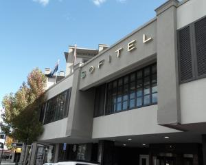 The 5-star Sofitel Hotel and Spa, in Duke St, has shut, like many others in Queenstown during the...