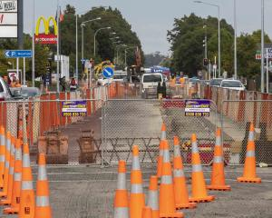 There is light at the end of the tunnel for residents and businesses putting up with the ongoing...