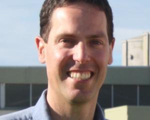 Stewart Hamilton