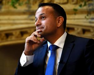 Prime Minister Leo Varadkar. Photo: Reuters