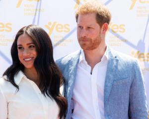 Prince Harry and Meghan are now free to pursue new careers, earn their own money and spend most...