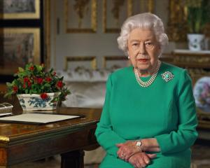 Queen Elizabeth II invoked a World War II spirit during her speech addressing the coronavirus....