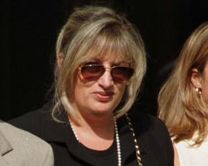 Linda Tripp was granted immunity from illegal wiretapping charges in exchange for the recordings....