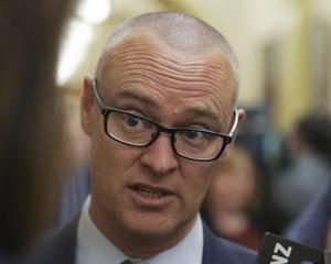 "David Clark: ""At a time when we are asking New Zealanders to make historic sacrifices I've let..."