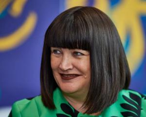 Raelene Castle has quit Rugby Australia after nearly three years at the helm. Photo: Getty Images