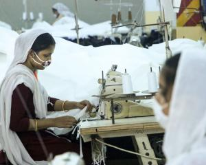 Bangladesh relies on the garment industry for more than 80% of its exports, with some 4000...