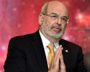 New Zealand's chief scientist Peter Gluckman. Photo: ODT