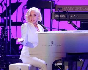 Gaga made her name almost 10 years ago with catchy pop songs, arresting dance routines and...