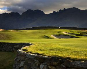 The Queenstown region boasts three of the top golf courses in New Zealand in Jacks Point, The...