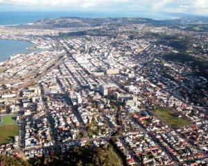 Locations between the Octagon and the University of Otago are being considered for the new...