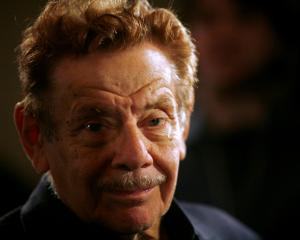 Jerry Stiller was in his mid-60s when he got what would become his signature acting role - Frank...