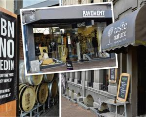 Urbn Vino, Pavement and Taste Nature were three of the businesses that got involved with digital...