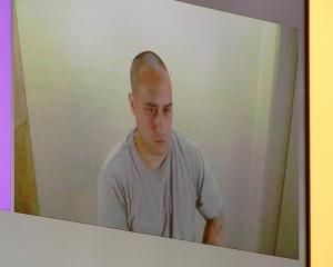 Lucas Padget (33), who appeared by video link, said he had been a drug user from the age of 10....