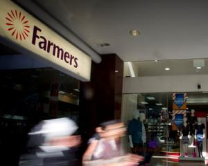 Farmers has apologised for any hurt or offence it caused. Photo: NZ Herald