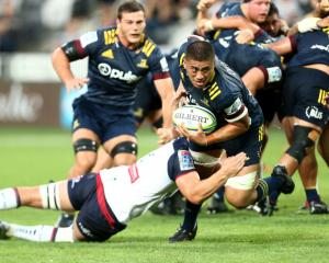 The Highlanders will be able to return to play in a domestic Super Rugby competition at Alert...