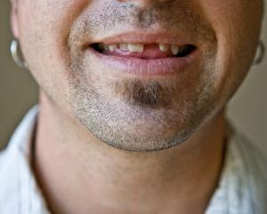 People reported that their oral health was causing them psychological and physical pain and...