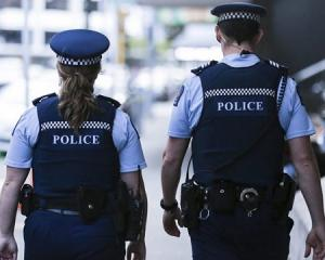 The law sets up the legal framework for the alert levels rules but police can only use their...